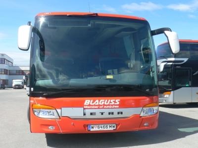 autofahrt nach kroatien