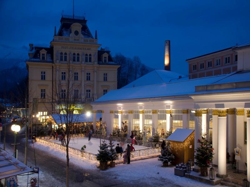 Hotels In Bad Ischel