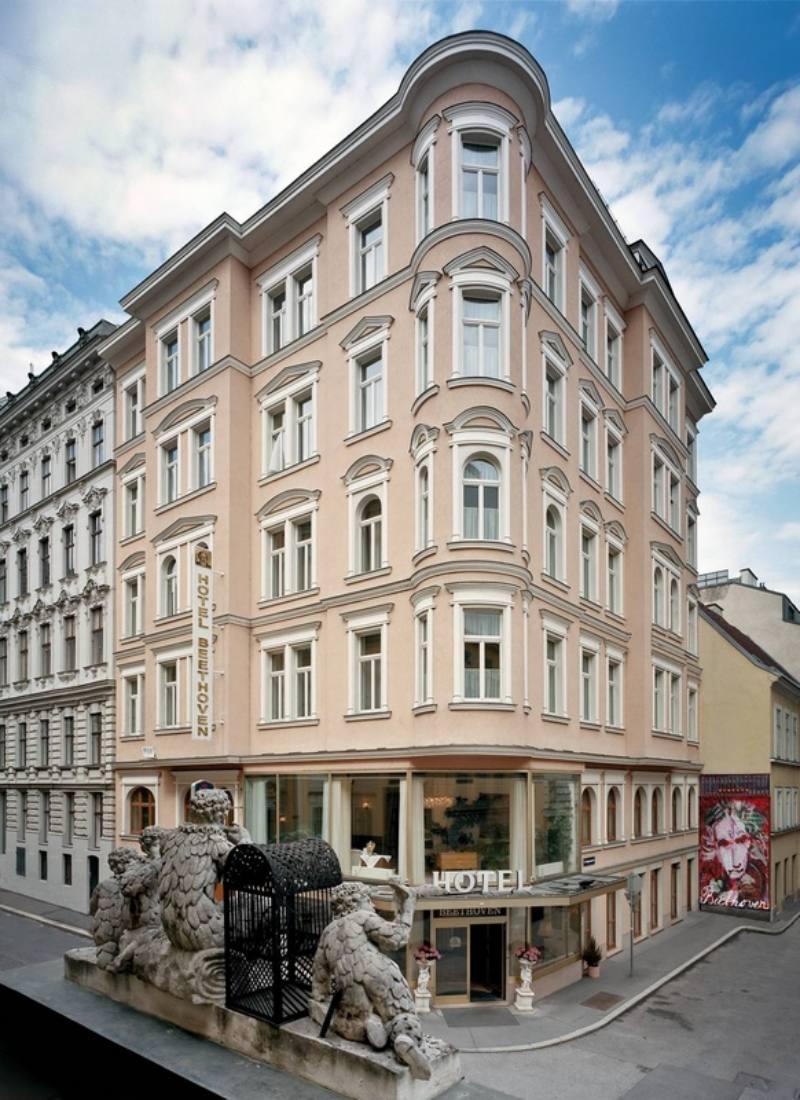 Papageno Hotel Wien