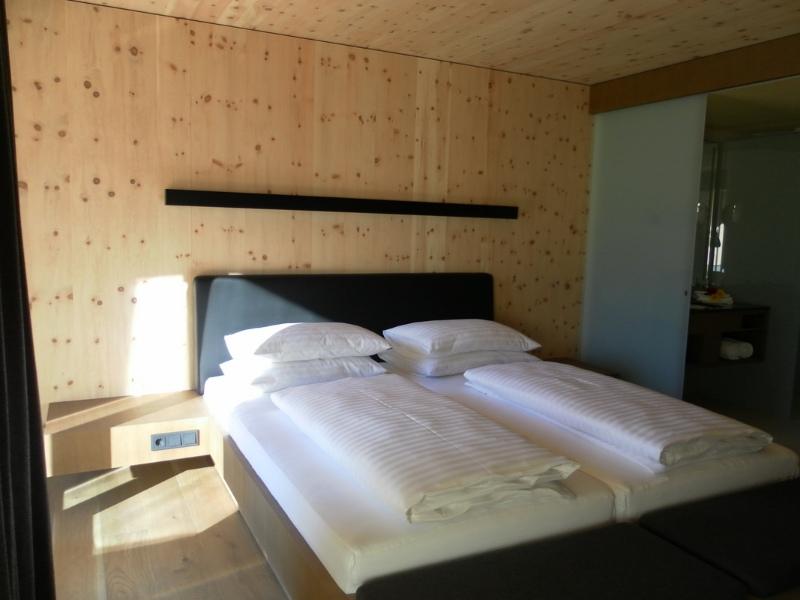 (c) Gradonna Mountain Resort
