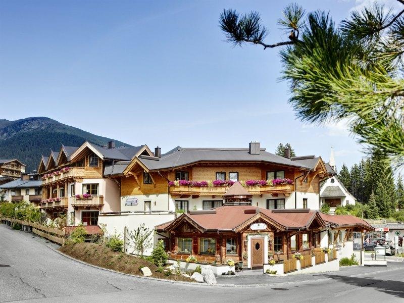 (c) Wohlfühlhotel Castello Königsleiten