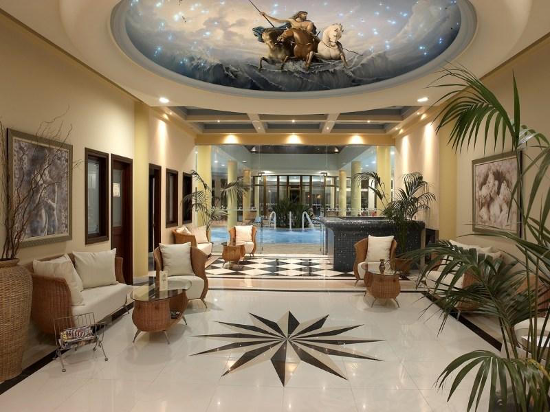 Atrium Prestige Thalasso Spa Resort Villas