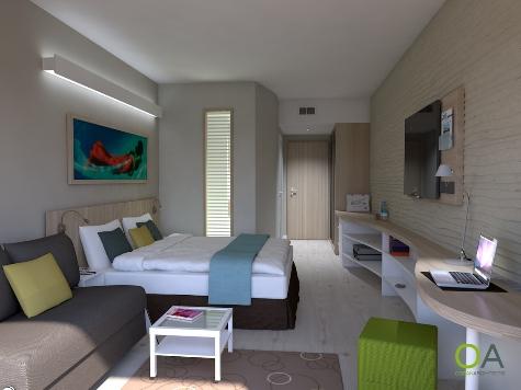 Seetel Bansin Beach Hotel