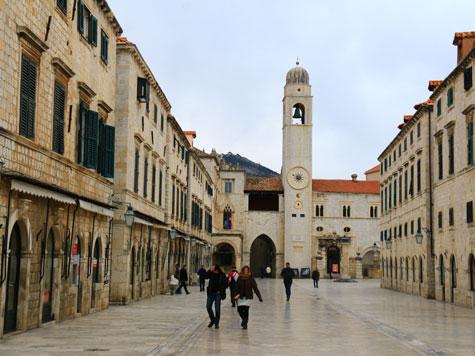 (c) Radisson Blu Resort & SPA, Dubrovnik Sun Gardens