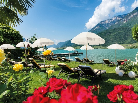 (c) Parc Hotel am See