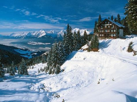 (c) Silberregion Karwendel