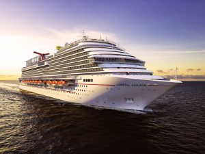 (c) Carnival Cruises