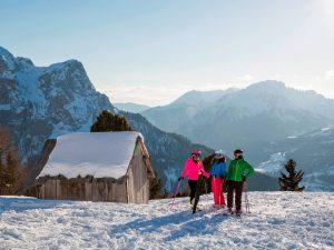 (c) Tourismusverband Val di Fassa