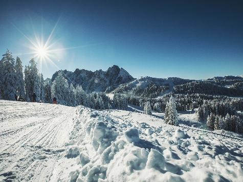 (c) Bergbahnen Dachstein West